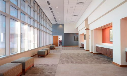 commercial interior painting roseville