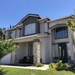 Exterior Painting Roseville CA
